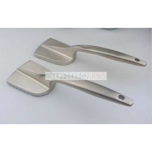 Inblock casting SS304 Meat tenderizer/Meat Hammer/Meat Pounder