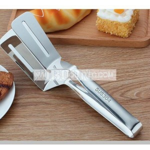 Multi purpose steak /baking/BBQ grill/food cooking tongs