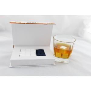Ceramic whisky stone