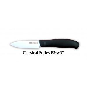 F2 Series ceramic knives