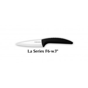 F6 series ceramic knives