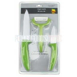 3inch,5inch and peeler set